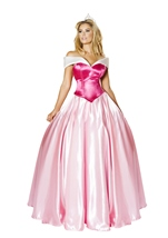 Beautiful Princess Woman Costume