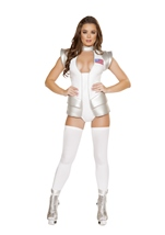 Space Bound Hottie Woman Halloween Costume