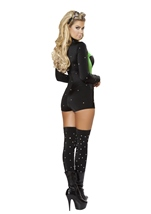 Out of This World Hottie Woman Halloween Costume