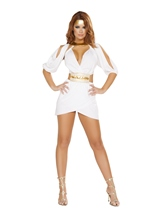 Goddess Aphrodite Woman Costume