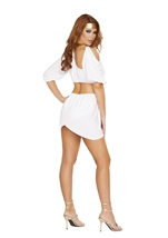 Goddess Aphrodite Woman Halloween Costume