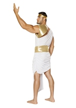 Greek God Man Halloween Costume