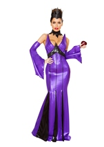Wicked Queen Woman Costume