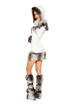 Adult Eskimo Hottie Woman Costume