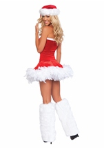 Sweet Santa Women Christmas Halloween Costume