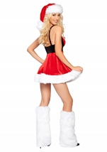 Santas Envy Women Christmas Halloween Costume
