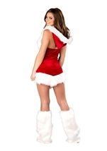 Adult Christmas Beauty Women Christmas Costume
