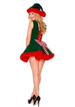 Adult Elf Woman Costume