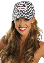 Racing Women Cap