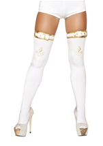 Stockings Lusty Sailor Women Hosiery