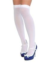 School Girl Thigh High Stockings