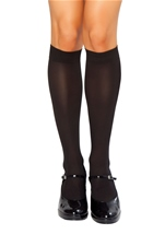 Adult Knee High Stockings