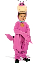 Kids Flintstone Dino Costume