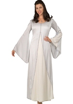 Arwen Lord Of The Rings Women Costume