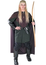 Lord Of Rings Legolas Men Costume