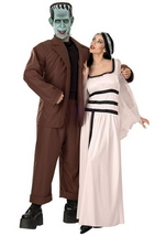 Herman Munster Men Costume