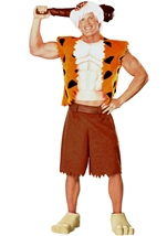 Bamm Bamm Men The Flintstones Costume