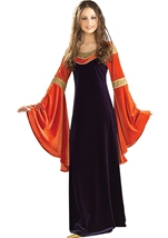 The Lord Of The Rings Arwen Deluxe Women Costume