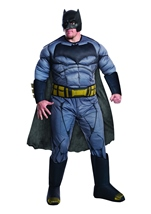 Batman Plus Size Dawn Of Justice Deluxe Costume