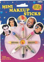 Makeup Mini Sticks