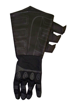 Men Batman Gloves