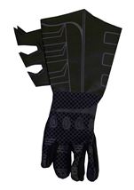 Boys Batman Dark Knight Gloves