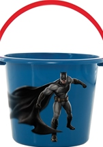 Dawn of Justice Treat Pail