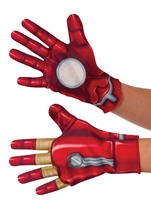 Iron Man Kids Gloves