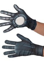 War Machine Gloves Adults