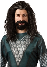 Thorin Wig And Beard Kit