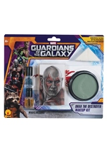 Drax the Destroyer Makeup Kit