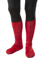Spider Man Kids Boot Covers