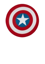 Captain America Shield Kids