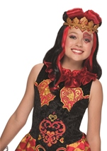 Lizzie Hearts Ever After High Wig