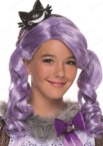 Kitty Cheshire Girls Wig
