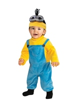 Minion Kevin Toddler Kids Costume