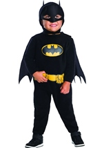 Infant Batman Romper Boys Costume