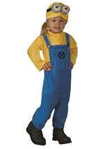 Minion Jerry Toddler Kids Costume