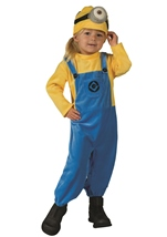 Minion Mel Toddler Kids Costume