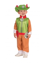 Kids Tracker Boys Costume