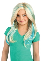 Bratz Cloe Girls Wig