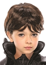 Man Of Steel Faora Girl Wig