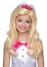 Barbie Bride Girls Wig