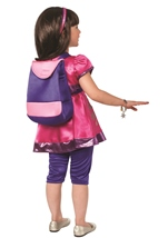 Kids Dora and Friends Dora Deluxe Girls Costume