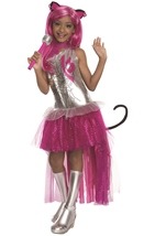 Catty Noir Girls Monster High Costume