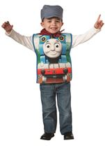 Thomas And Friends Thomas Toddler Costume