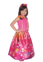 Barbie Deluxe Alexa Girls Costume