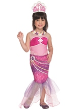 Barbie The Pearl Princess Lumina Girls Costume