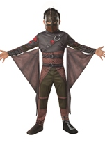 How To Train Your Dragon 2 Hiccup Boys Costume