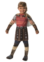 How To Train Your Dragon 2 Astrid Girls Costume